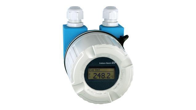 Temperature mesure Thermometres Transmetteurs - transmetteur temperature universel TMT82