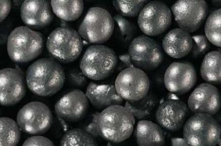 Granallas metálicas y abrasivos - Granalla de acero abrasivos