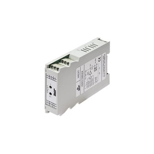 Summierverstärker VM237 + VM238 - null