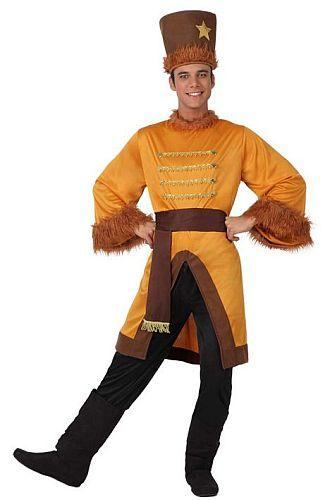Costume Tsar - null
