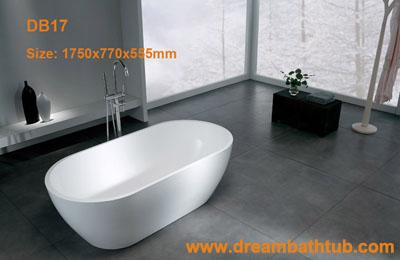Solid surface bathtub|corian bathtub|cast stone bathtub - Solid surface bathtub,artificial stone bathtub,corian bathtub,cast stone bathtub