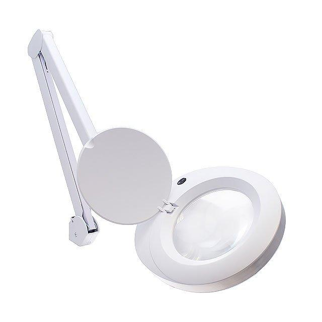 LAMP MAGNIFIER 3 DIOPT 115V 22W - Aven Tools 26501-SIV