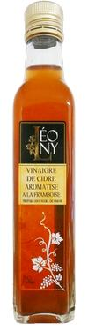 Organic Cider Vinegar with Raspberry Flavour 5 % - null