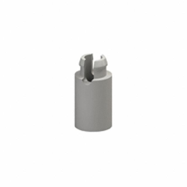 BRD SPT SNAP FIT SCREW MNT 3/16 - Keystone Electronics 8830