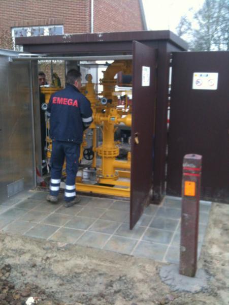 Maintenance et dépannage - Services dédiés uniquement à la Belgique (Wallonie, Bruxelles)