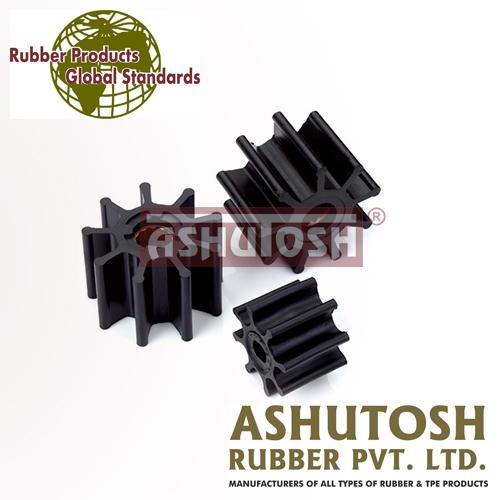 Rubber Impellers