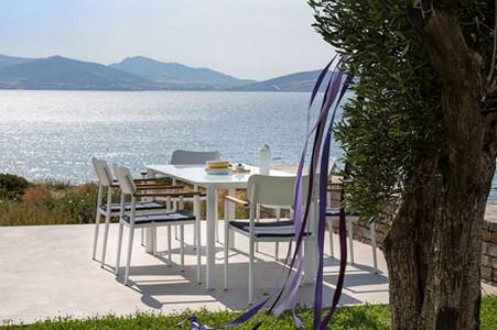 outdoor furniture /  customized furniture  - MINDO OUTDOOR PRODUCTS (Booth No. N4C12)