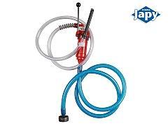 Pompe manuelle à piston  - E1000AS