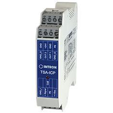ICP/IEPE measuring transducer TSA-ICP - null