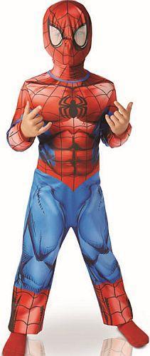 Costume Spiderman - Articles de fête et Carnaval