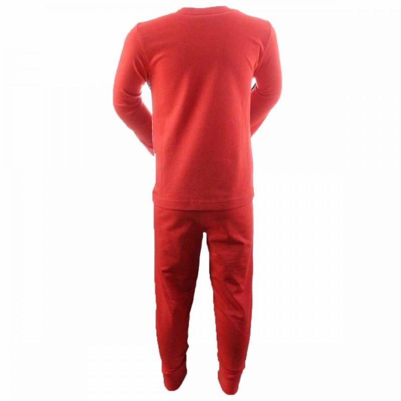12x Pyjamas Cars du 2 au 8 ans - Pyjama