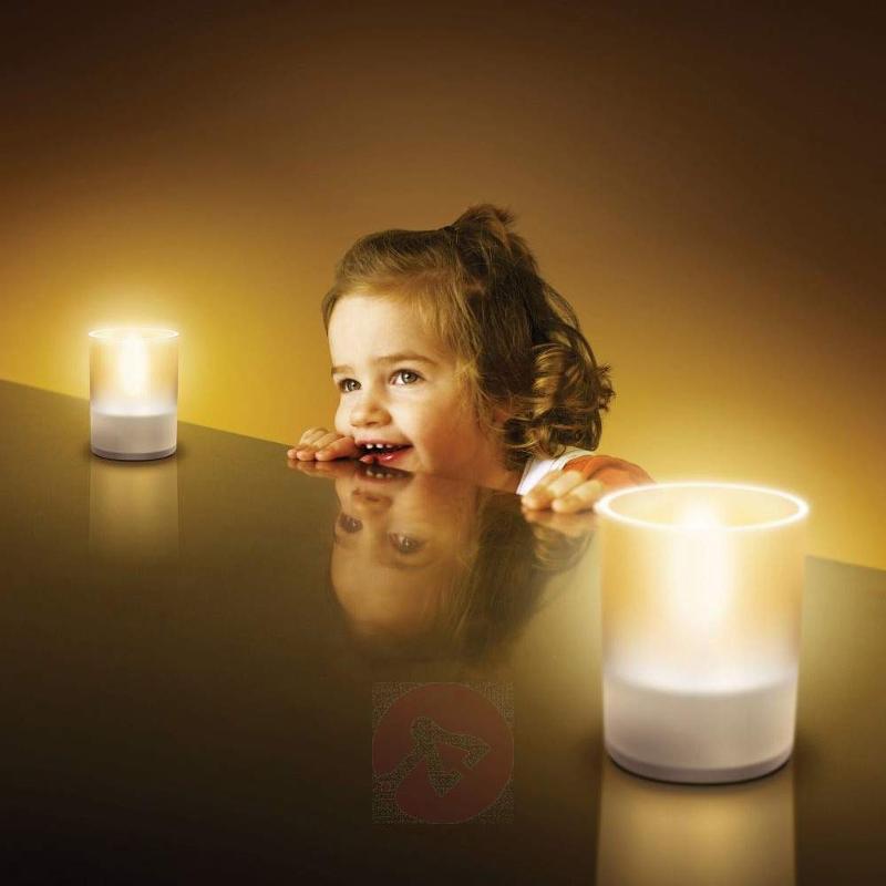IMAGEO TeaLights with safe LED technology - LED Candles