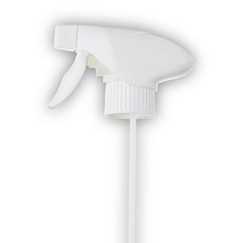 PE bottle Kegan &  trigger sprayer Canyon Arata (Locktype) - trigger sprayer / spray bottle / spray gun