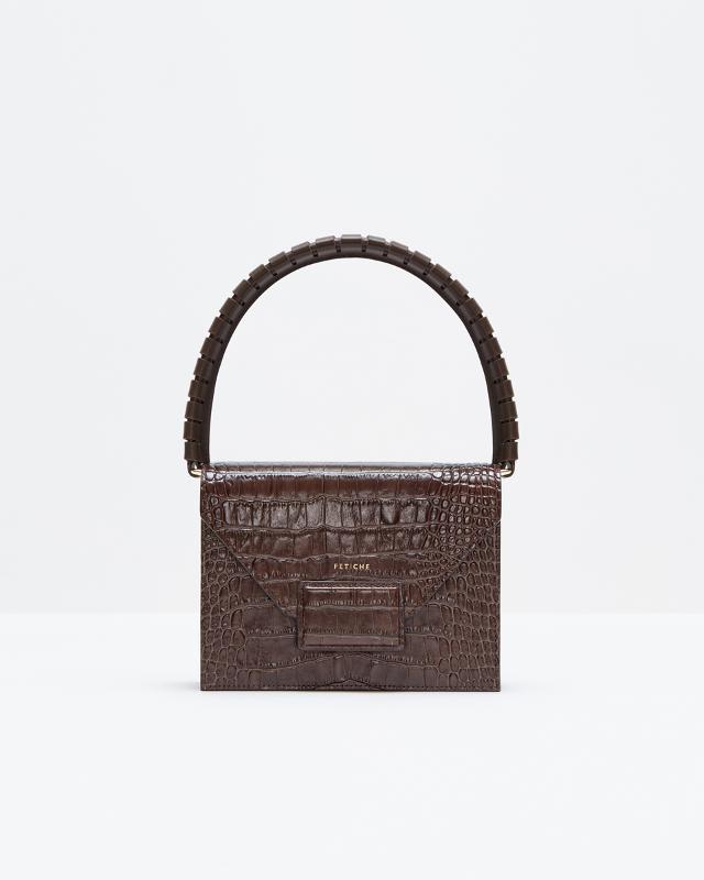 Bag Handle Dark Chocolate - ARTICLES