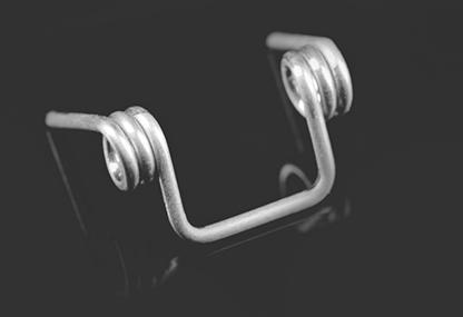 Schenkel- & Doppelschenkelfedern - null