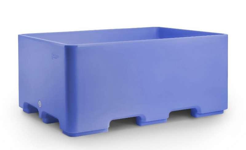 Hygiene Palettenboxen BI-1100