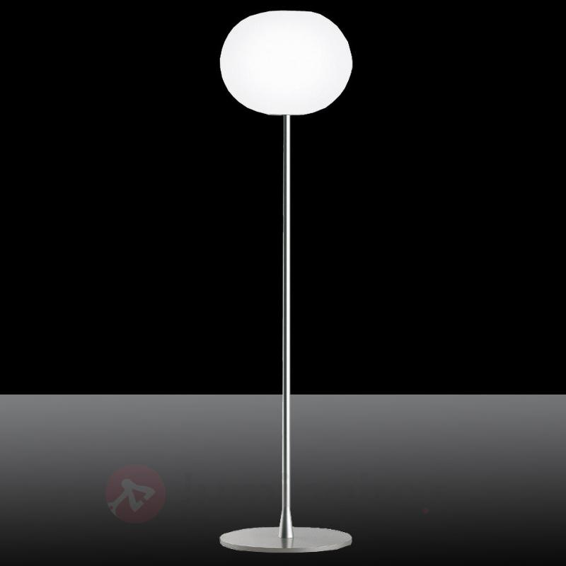 Lampadaire discret Glo-Ball F1 - Lampadaires design