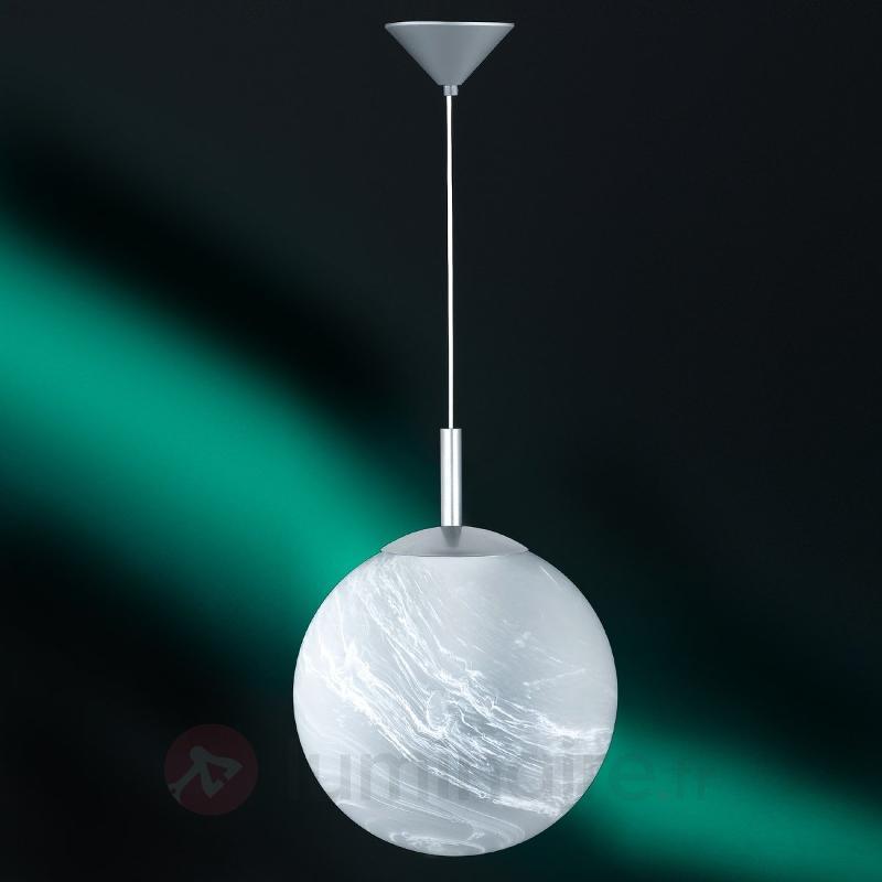 Suspension ALABASTRA 3 tailles - Suspensions en verre