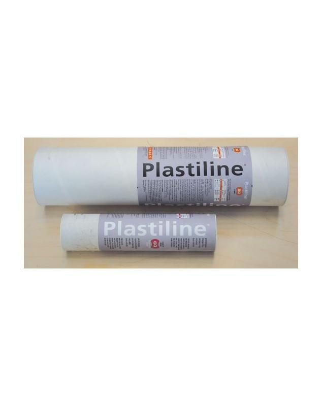 PLASTILINE 5KG IVOIRE TRES SOUPLE 40 - PLASTILINE, PATE A MODELER