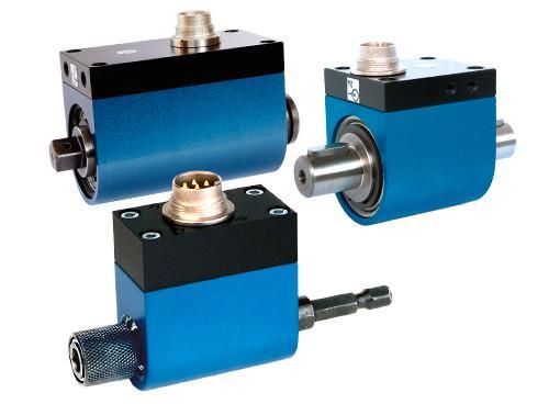 Sensore di coppia rotativo - 864xx series - Sensore di coppia rotativo - 864xx series