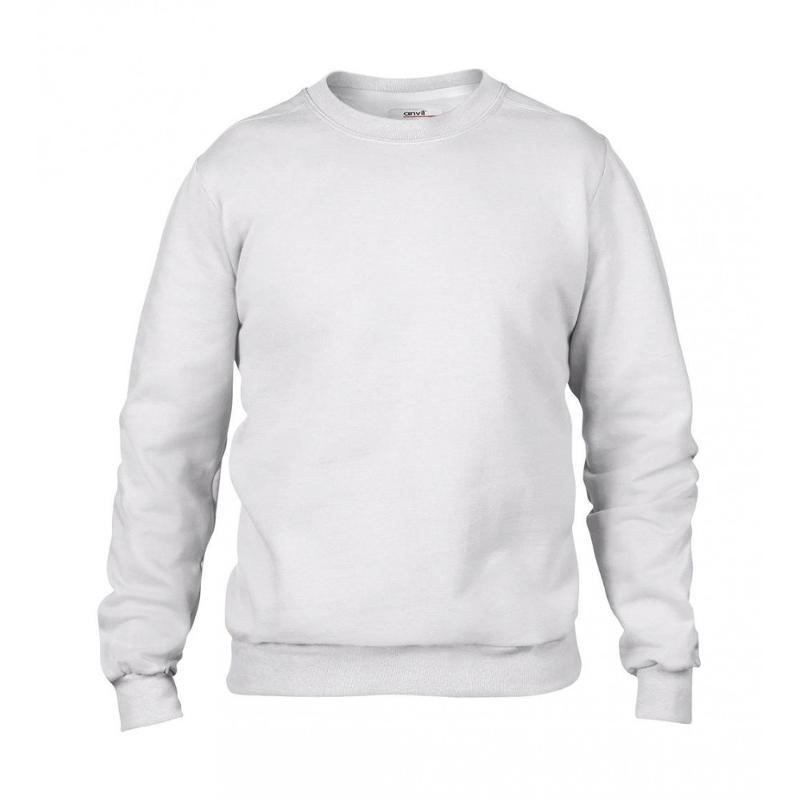 Sweat Crewneck - Sans capuche
