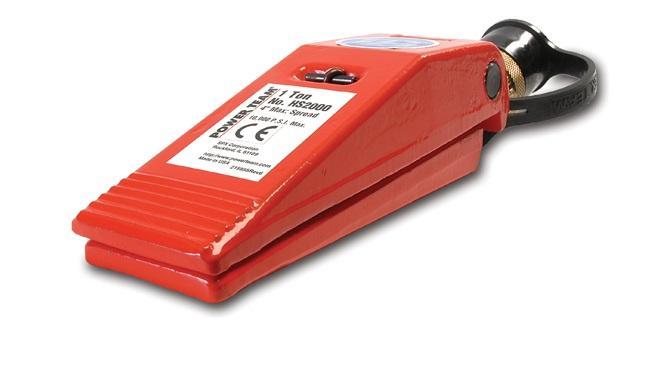 Hydraulic Spreaders: 1 - 1 1/2 Ton Spreader - Tools