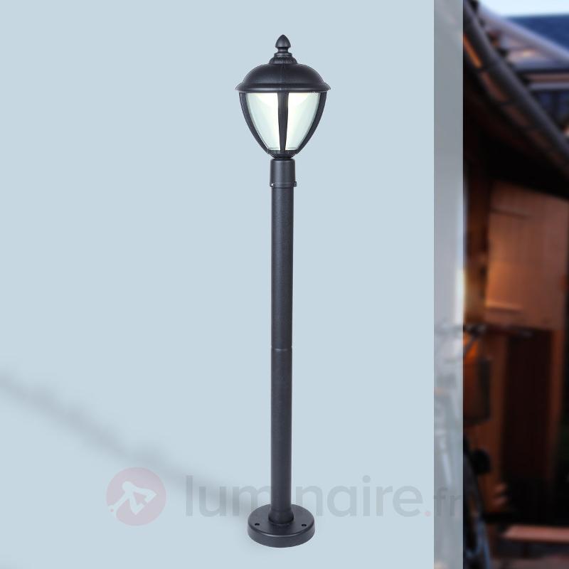 Borne lumineuse Unite avec LED - Bornes lumineuses LED