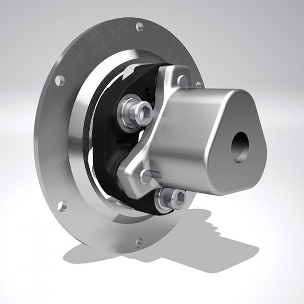 Kupplungssystem für Schwungrad - SGFlex-3FF-120