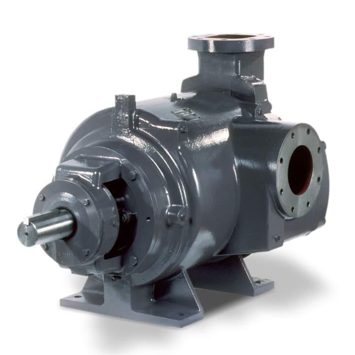 Classic Liquid Ring Vacuum Pumps and Compressors - SC Compressors