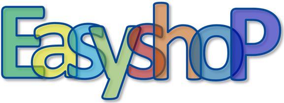 Easyshop : Tout est Simple - Easyshop