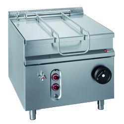 GAMME MASTER 900 - GAS TILTING BRAD PAN
