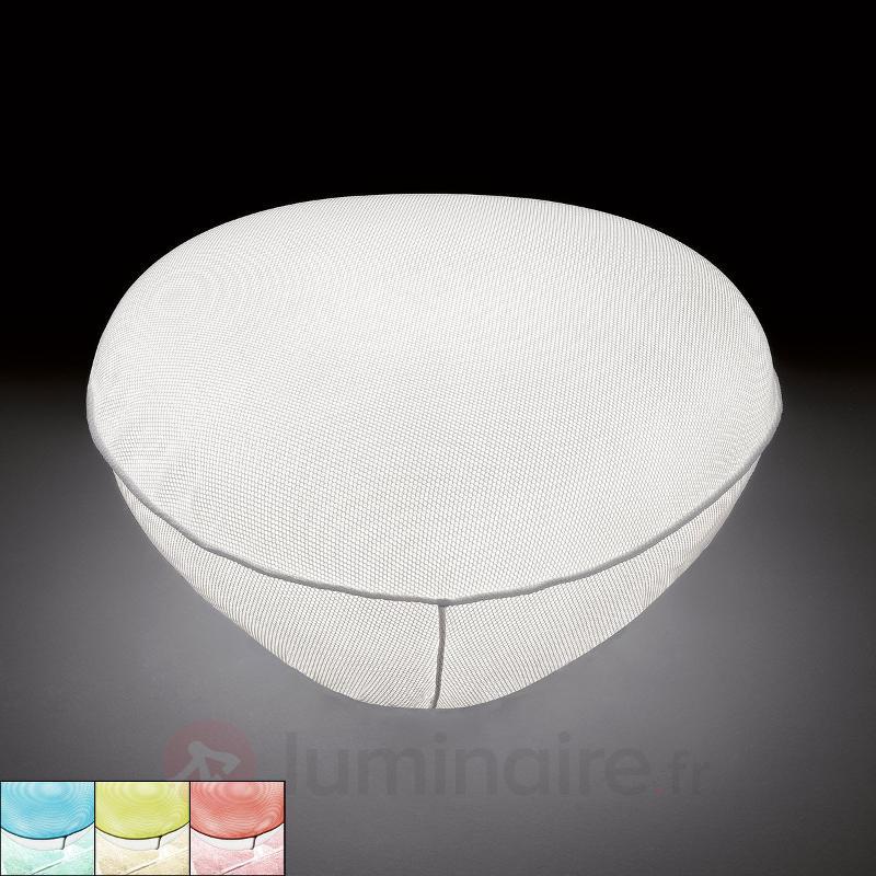 Lampe décorative d'extérieur Pill-Low - Lampes décoratives d'extérieur