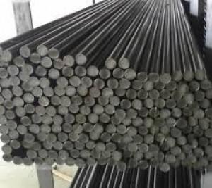 Carbon Steel Bars -