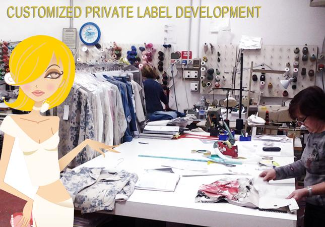 Private Label Clothing Manufacturer - For Designer, Startups, Private Brands, Boutiques