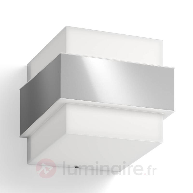 Applique d'extérieur en inox Shovel myGarden - Appliques d'extérieur inox