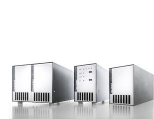 Generadores de limpieza por ultrasonidos ECO© - Fiabilidad en diseño compacto
