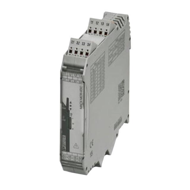 MACX MCR VOLTAGE TRANSDUCER - Phoenix Contact 2906243
