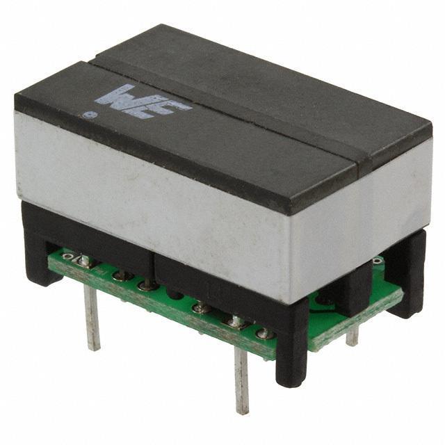 SPLITTER ANSI T1.413 SHORT LOOP - Wurth Electronics Midcom 750510359
