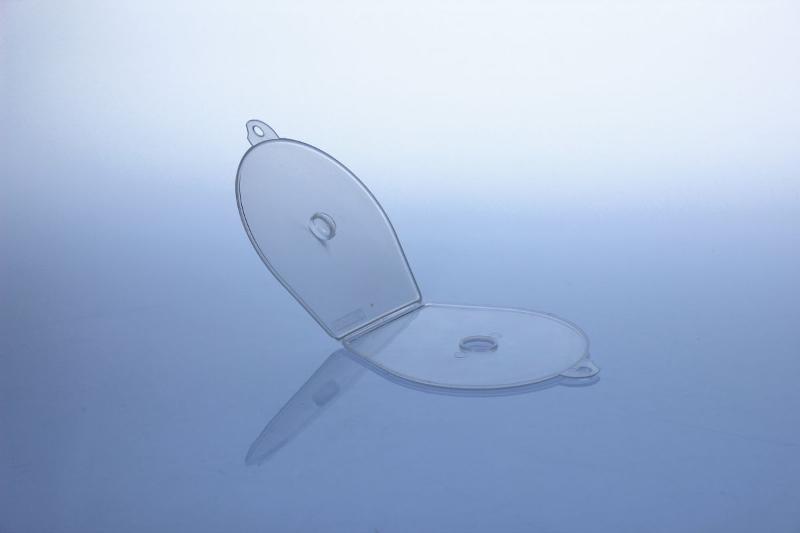 Shellbox / Muschelbox für 8cm mini Disc - Shellboxen
