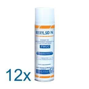REXYL.SID N ct 12 ato 335cc - Solvant diélectrique dégraissant décontaminant
