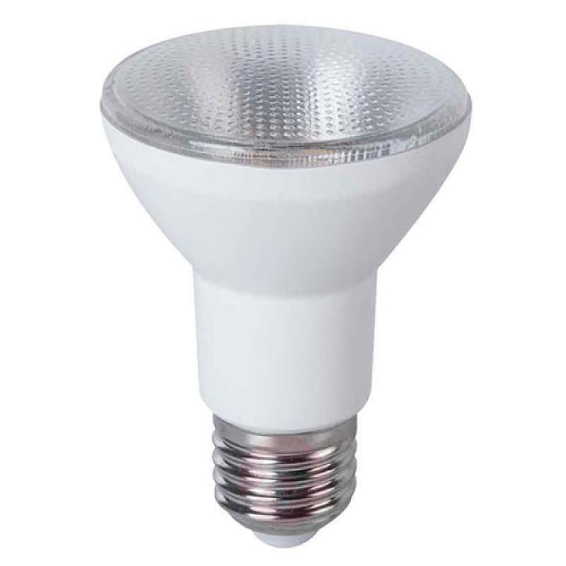 E27 6W 828 LED reflector PAR20 35° by MEGAMAN - light-bulbs