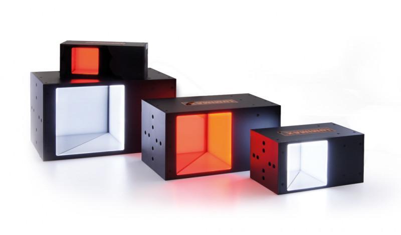 LED-Koaxialbeleuchtung ES-Serie - LED-Koaxialbeleuchtung für die industrielle Bildverarbeitung (Machine Vision)