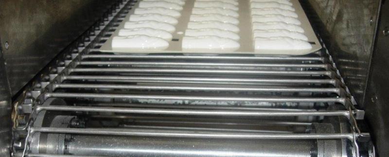 Grilles & Tapis Transporteur Métalliques - TEMA Equipements SAS- Grilles a Fentes et Grilles a Fissures-64