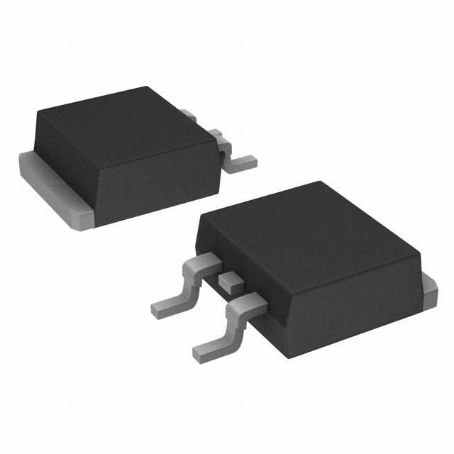 TRIAC ALTERNISTOR 600V 12A D2PAK - STMicroelectronics T1235-600G-TR