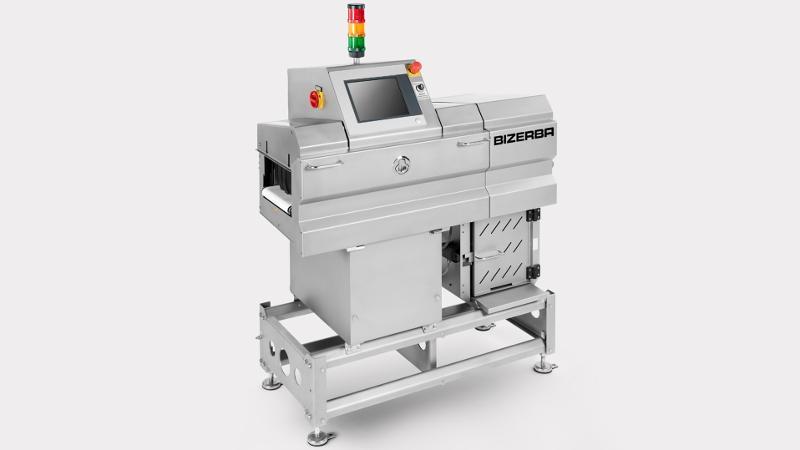 XRE-D pro - Röntgen-Inspektionssystem