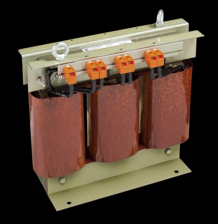 Dreiphasen Transformatoren - ATT25000