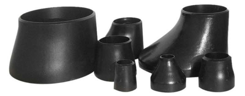 Alloy Steel Buttweld Pipe Fitting