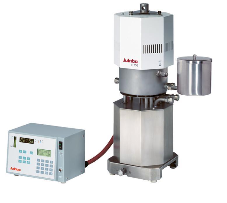 HT30-M1 - Hochtemperatur-Thermostate Forte HT - Hochtemperatur-Thermostate Forte HT