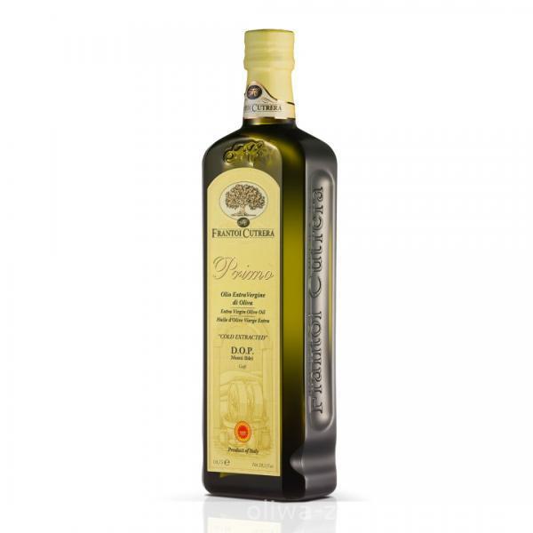 Oliwa z oliwek Extra Virgine Frantoi Cutrera