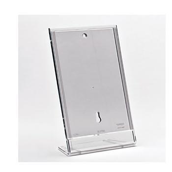 Standaard displays voor documenten - Taymar® gamma: affichehouder: AP150